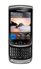 mobiles telephone BlackBerry Torch  Blanc do