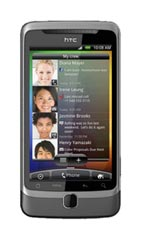 HTC Desire Z Gris