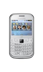 Mobile Samsung S3350 Chat 335 Blanc