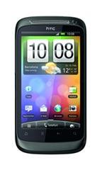 Smartphone HTC Desire S Noir