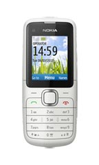 Mobile Nokia C1-01 Warm Grey