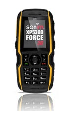 Mobile Sonim XP5300 Jaune
