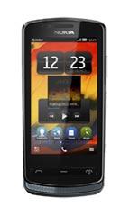 Smartphone Nokia 700 Gris
