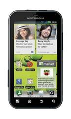 Smartphone Motorola Defy Plus Noir
