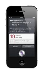 Apple iPhone 4S 64 Go Noir