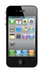 Smartphone Apple iPhone 4 8 Go Noir