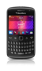 Vendre BlackBerry Curve 9360