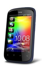Smartphone HTC Explorer