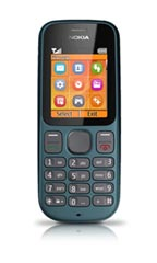 Mobile Nokia 100  Legion Blue