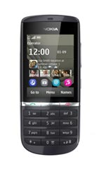 Mobile Nokia 300  Graphite