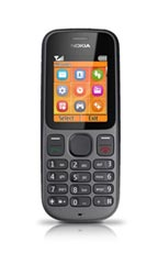 Mobile Nokia 100  Phantom Black