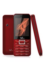 Mobile Wiko Kar Rouge