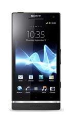 Sony Xperia S 32 Go Noir