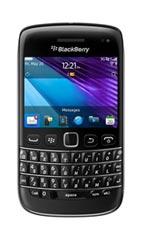 Smartphone BlackBerry Bold 9790 Noir