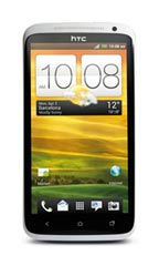 HTC One X Blanc