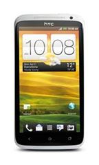 Smartphone HTC One X Blanc