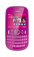 Smartphone Nokia 200 Rose