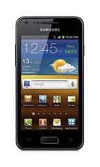 Smartphone Samsung Galaxy S Advance Noir