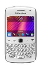 Smartphone BlackBerry Curve 9360 Blanc