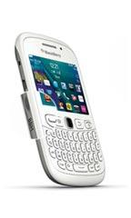 Smartphone BlackBerry Curve 9320 Blanc