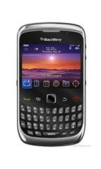 Smartphone BlackBerry Curve 3G 9300 Noir Occasion