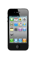 Smartphone Apple iPhone 4 16 Go Noir Occasion