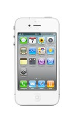 Smartphone Apple iPhone 4 8 Go Blanc Occasion