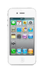 Smartphone Apple iPhone 4S 16 Go Blanc Occasion