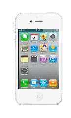 Smartphone Apple iPhone 4S 64 Go Blanc Occasion