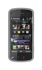 Smartphone Nokia N97 Noir Occasion