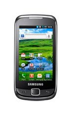 Smartphone Samsung Galaxy 551 Noir Occasion