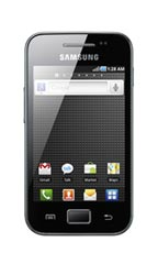 Smartphone Samsung Galaxy Ace S5830 Noir Occasion
