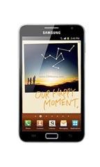 Smartphone Samsung Galaxy Note Noir Occasion