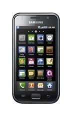 Smartphone Samsung Galaxy S I9000 Noir Occasion