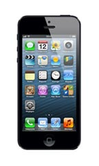 Apple iPhone 5 32 Go Noir