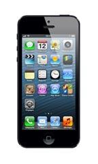 Apple iPhone 5 32 Go Noir