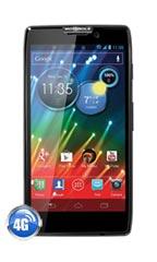 Smartphone Motorola Razr HD