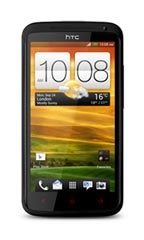 Smartphone HTC One X+