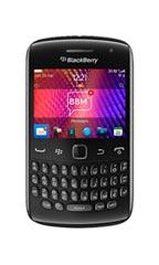 Smartphone BlackBerry Curve 9360 Noir Occasion