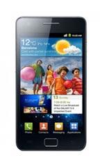 Smartphone Samsung Galaxy S2 Noir Occasion
