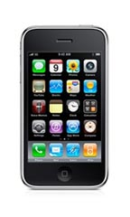 Smartphone Apple iPhone 3G S 32 Go Noir Occasion