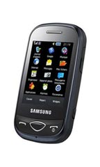 Mobile Samsung B3410 Noir Occasion