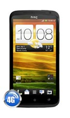 Smartphone HTC One XL