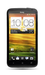 Smartphone HTC One X Occasion Noir