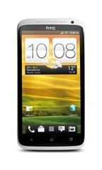 HTC One X Occasion Blanc