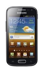 Smartphone Samsung Galaxy Ace 2 Noir Occasion