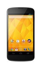 Smartphone Google Nexus 4 16 Go