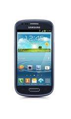 Smartphone Samsung Galaxy S3 Mini Bleu