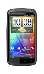 Smartphone HTC Sensation Noir Occasion