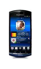Smartphone Sony Ericsson Xperia Kyno V Midnight Blue Occasion